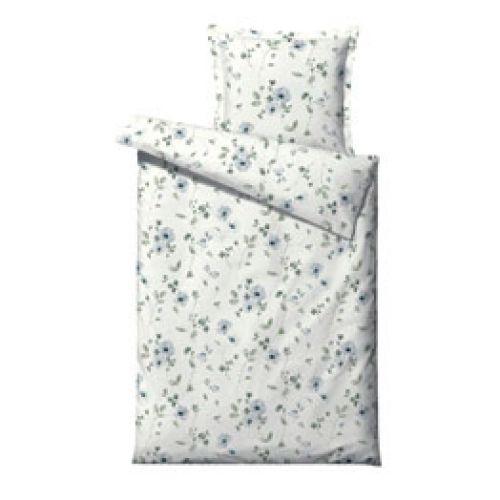 4e6319607ee Södahl sengetøj in Bloom Linen blue Tilbud