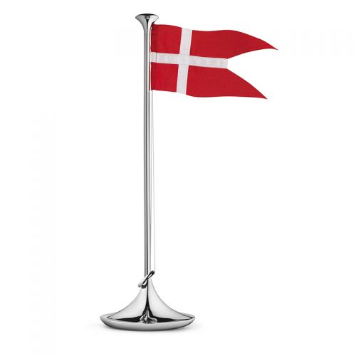 Georg Jensen bordflag
