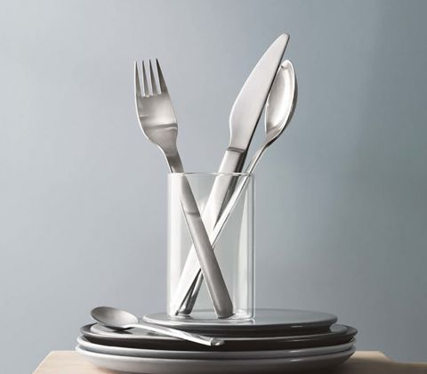 Georg Jensen New York kagegaffel