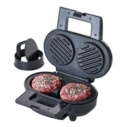 OBH burger-maker