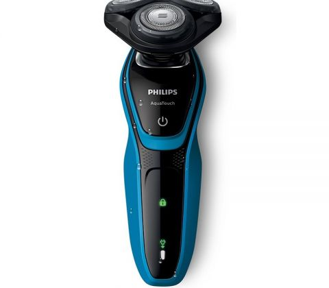 Philips shaver.